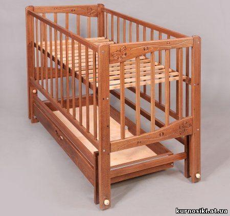 Всі ліжечка виготовлені з карпатської деревини та користуються великою  популярністю в Україні та країнах Європи завдяки високій якості обробки  деревини та ... 5bca573a7d403