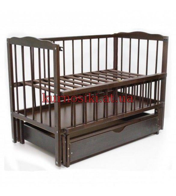 Дитячі ліжечка-колиски - Дитячі меблі - Каталог товарів - Магазин ... 4225122afda0a